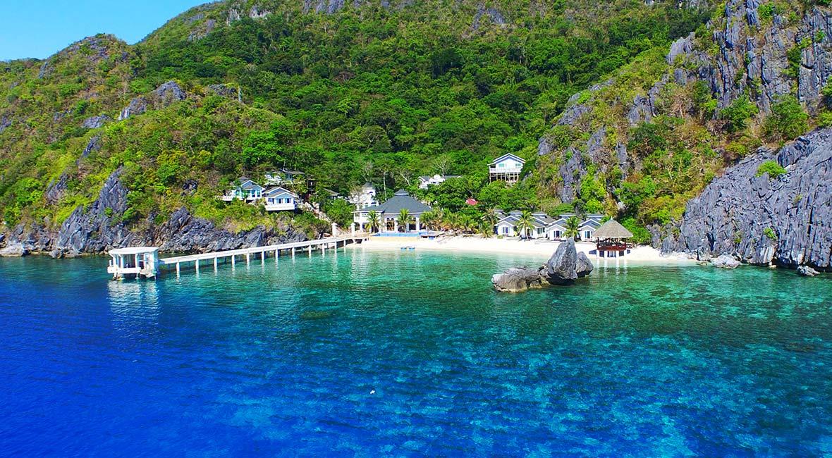 Filipino Treasure Top 5 Luxury Resorts In Palawan